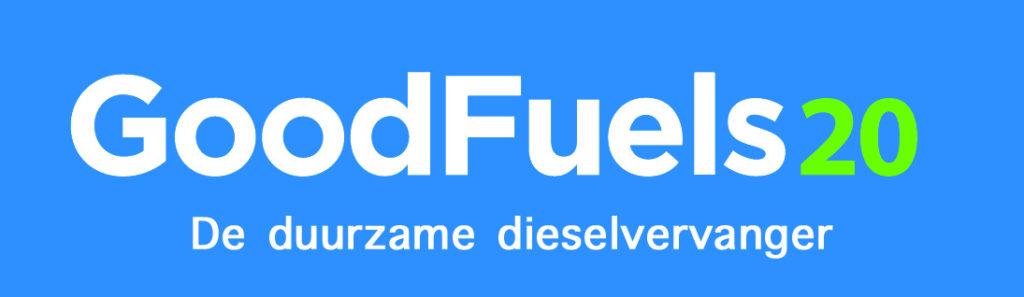 GoodFuels20 Duurzame biodiesel van fossielvrije HVO